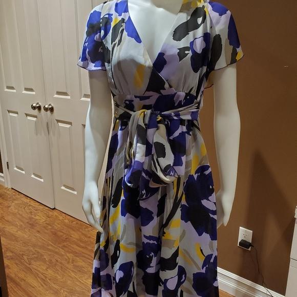 So pretty! Summer dress